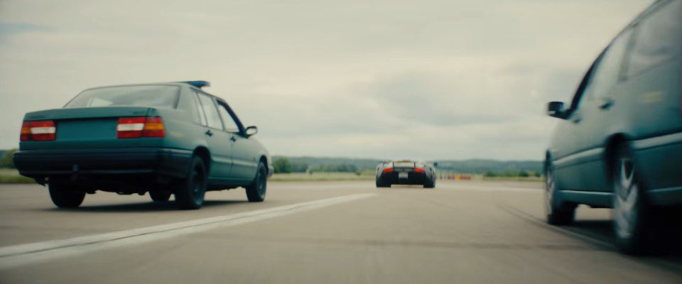 Koenigsegg film