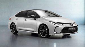 Toyota Corolla Sedan GR Sport 2020