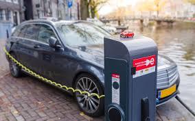 Alles wat je moet weten over het opladen van een elektrische