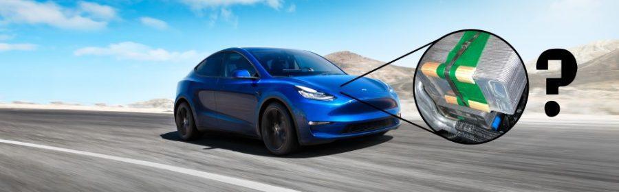 Tesla Model Y kwaliteit