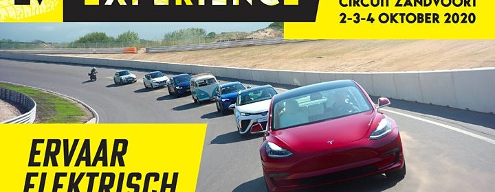 EV Experience 2020