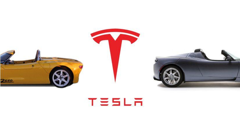 Het ontstaan van de Tesla Motor Company