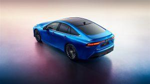 Prijs Toyota Mira 2021
