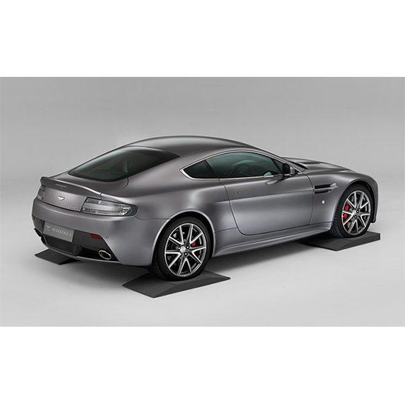 Aston Martin Tyre Cushions