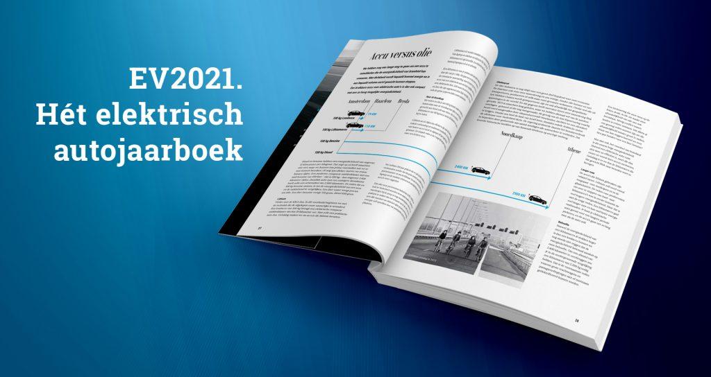 EV 2021 jaarboek