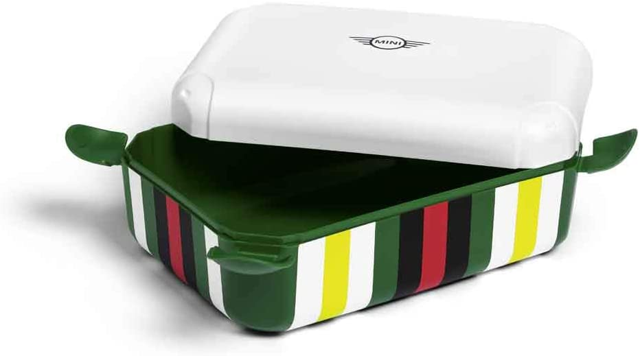 MINI striped Lunchbox