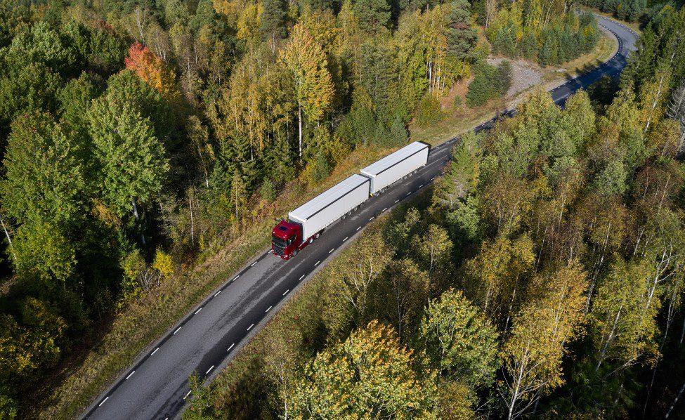 Scania super ecocombi