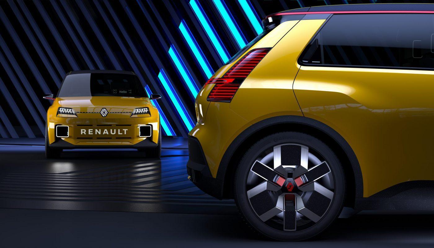 Renaulution Renault
