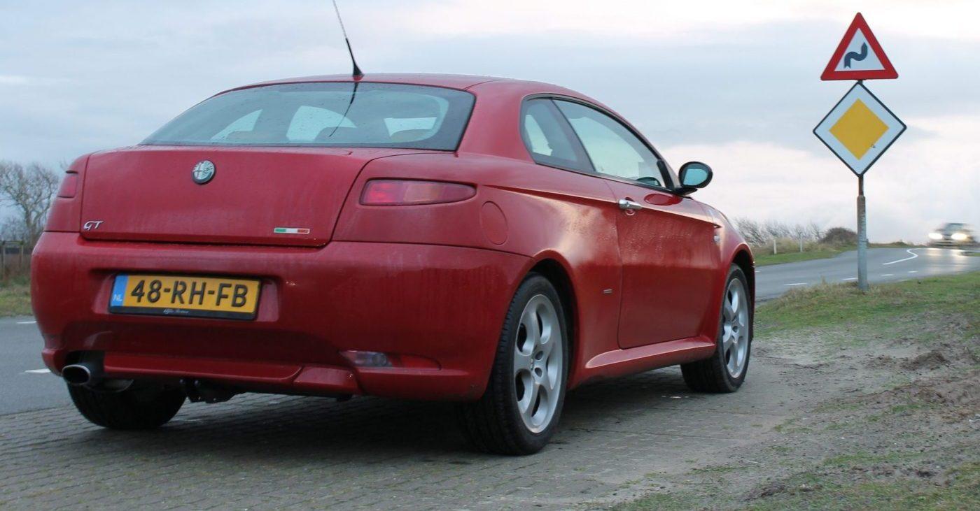 Alfa Romeo ervaring