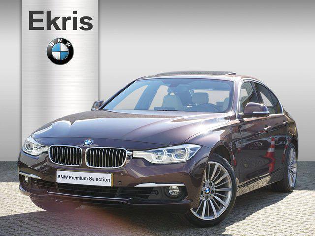 BMW 320 i High Executive Luxury line