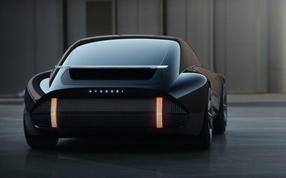 Hyundai future car
