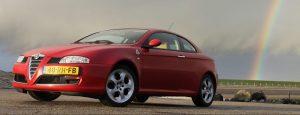 Dagboek van een Alfa Romeo eigenaar