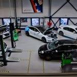 Werkplaats AutoNiveau EDGe Mobility header