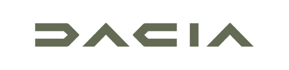 Het Dacia Logo