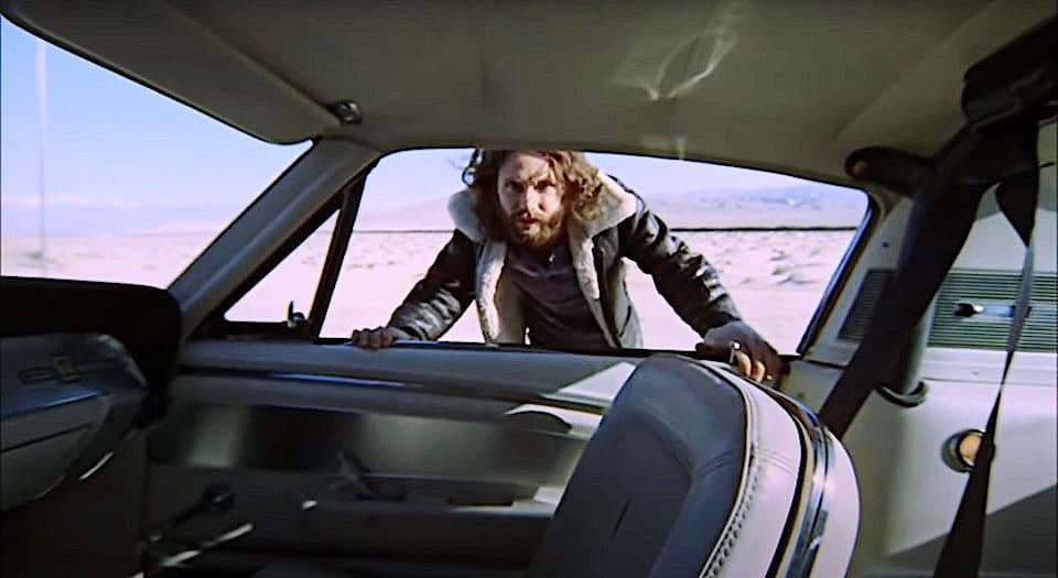 Jim Morrison the Doors