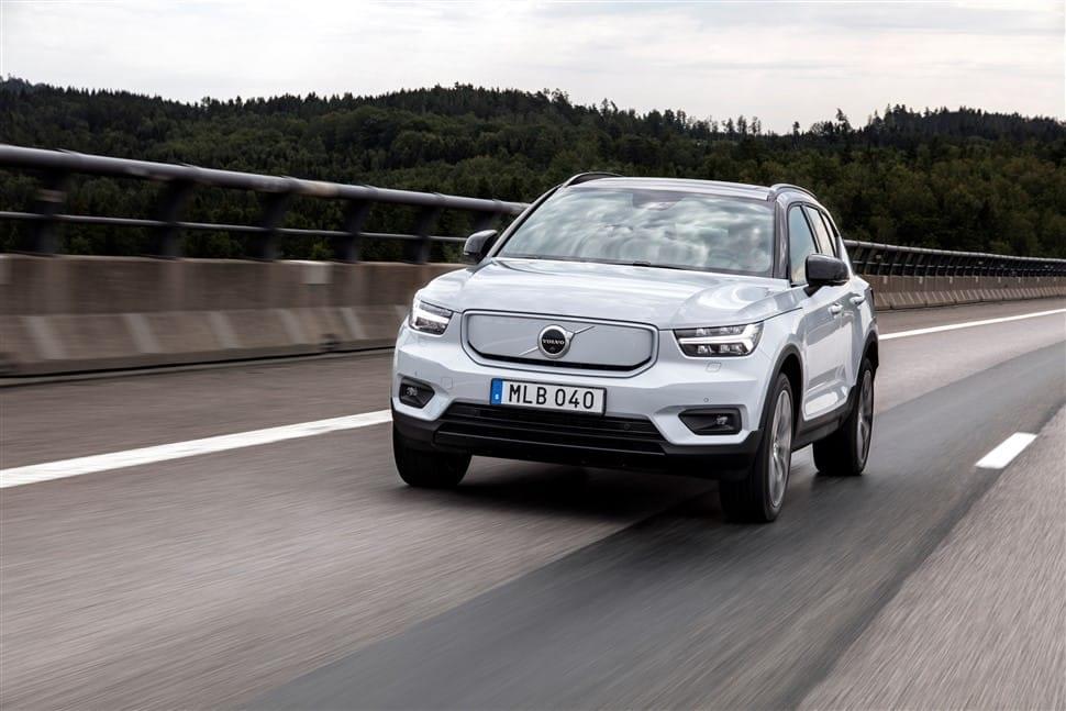 Volvo XC40 Recharge 70 kWh (1)