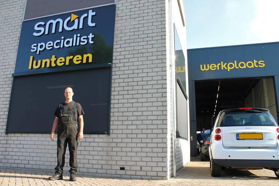 Frank van der Kraats Smart Specialist Lunteren
