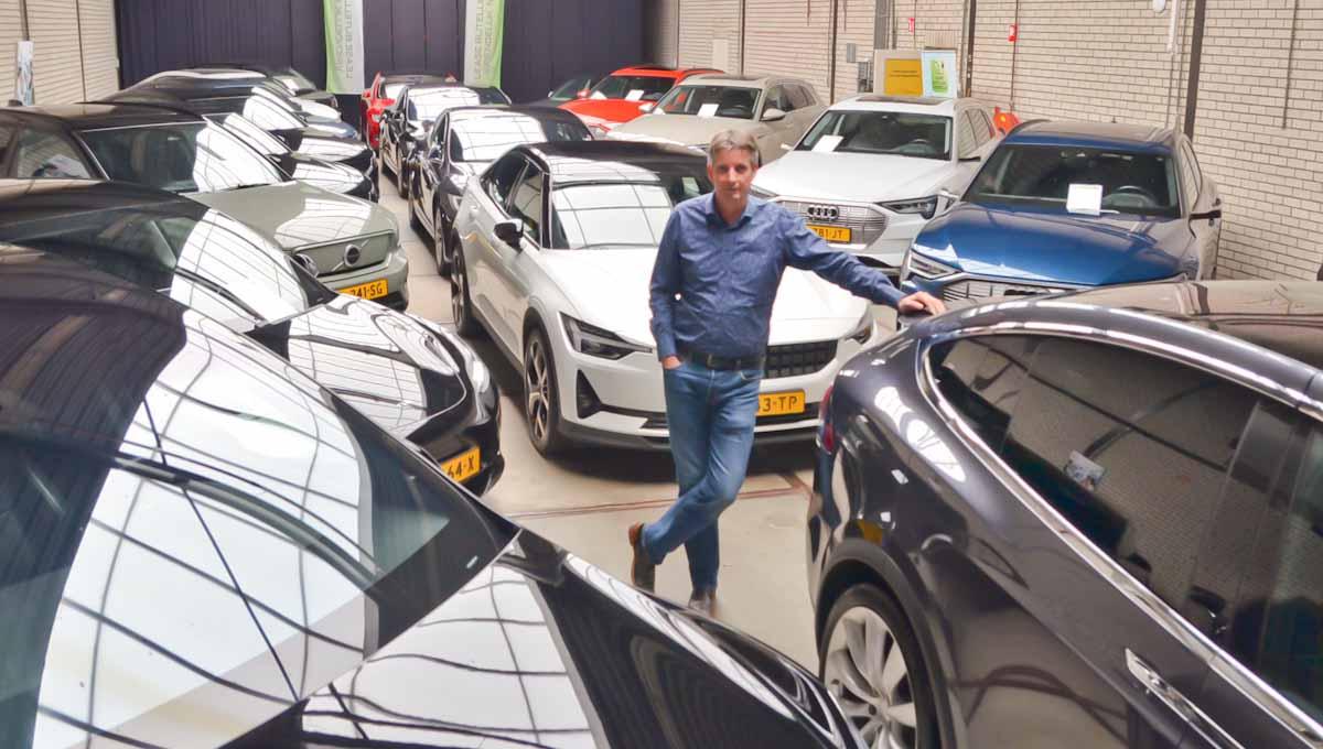 Martijn Duivenvoorden, LeaseBijtellingVriendelijk.nl